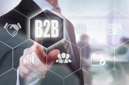 What Is B2B In The Business Context?