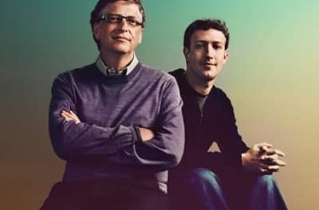 Bill Gates & Mark Zuckerberg succeeded in leaving school?