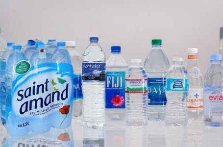 Best Mineral water in Cambodia