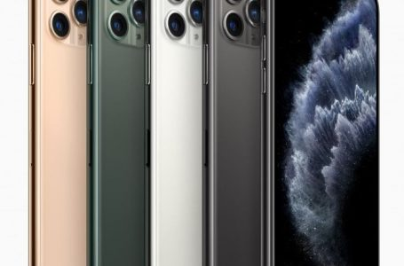 Watch iPhone 11 Pro and 11 Pro Max Video Features