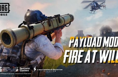 PUBG Mobile Update Releases With New Survive Till Dawn Halloween Mode