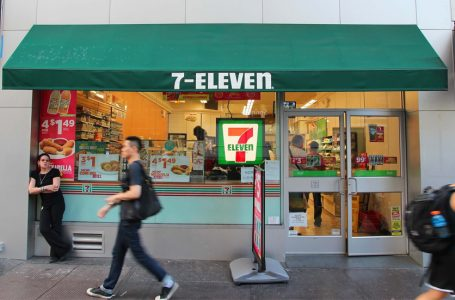 7 Eleven changed from bad to good despite the outbreak of COVID-19