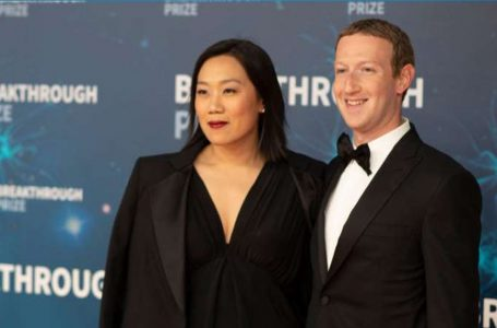 10 things you never knew about Facebook CEO's wife
