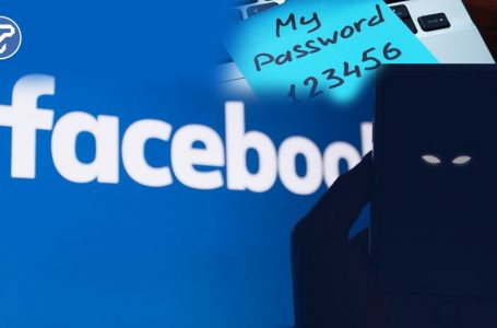 5 things to protect your facebook account from Hack