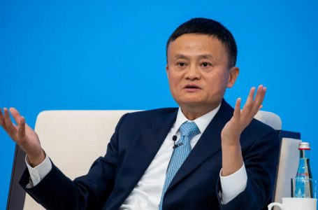 Jack Ma uncovers the key that made him a billionaire