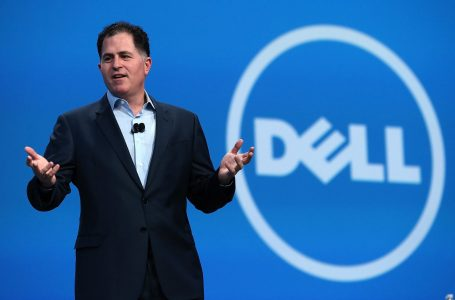 Michael Dell gives you nine tips for running a successful business