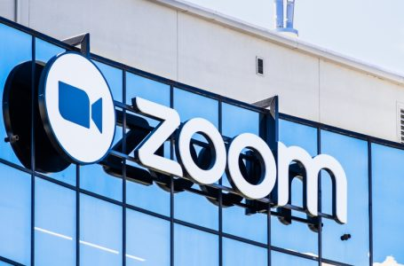 Zoom has been sued by investors
