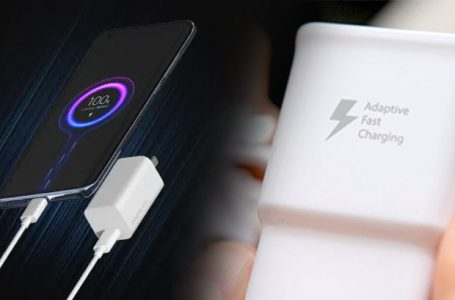 Fast charging technology is more important than battery life for today's smartphone owners