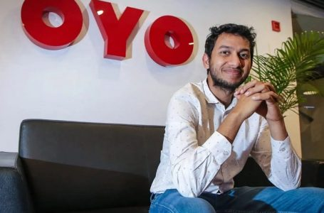 From a poor life, Ritesh Agarwal developed his talent to become the youngest billionaire