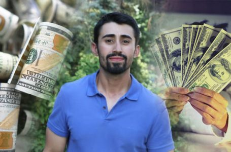 MILLENNIAL MONEY 25-year-old who owns 5 properties shares the 2 personal finance books that helped him earn $230,000