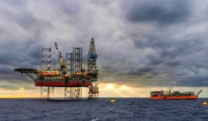 Congratulations with Pride for the first drop of Oil&Gas Industry producing in Cambodia