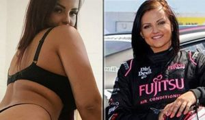 Lifestyle Former racing driver turns to adult film industry and earns 11,200 euros a day